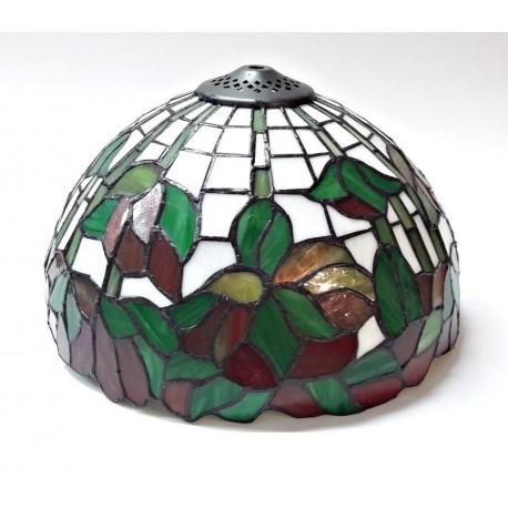 Lampenschirm im Tiffany Stil S30-85