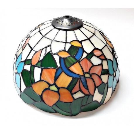 Lampenschirm im Tiffany Stil S30-86