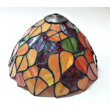 Lampenschirm im Tiffany Stil S30-88