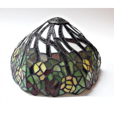 Lampenschirm im Tiffany Stil S30-89