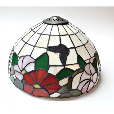 Lampenschirm im Tiffany Stil S30-90