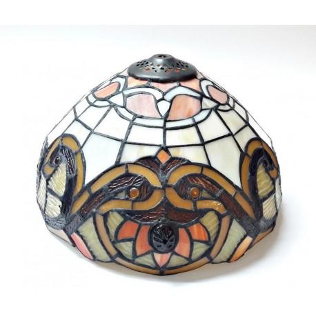 Lampenschirm im Tiffany Stil S30-91