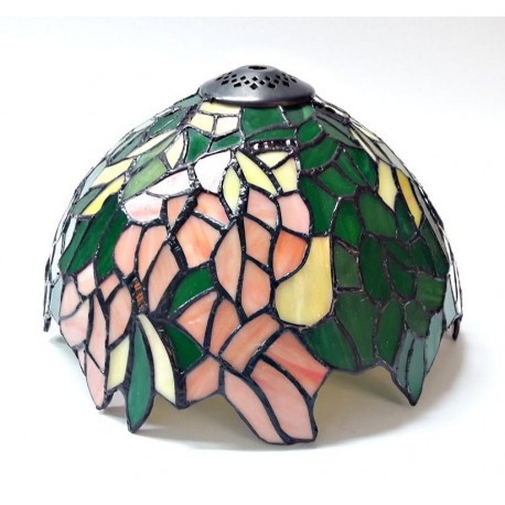 Lampenschirm im Tiffany Stil S25-61