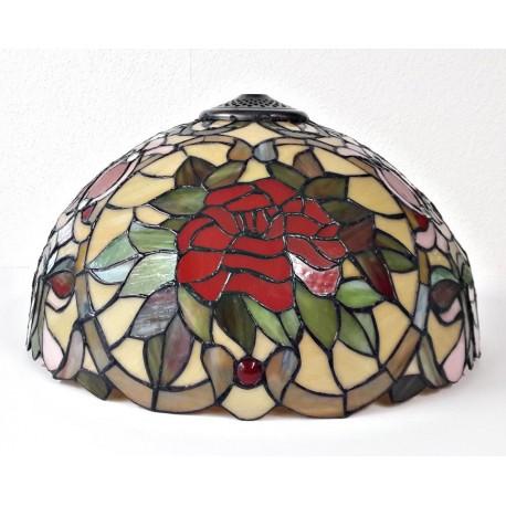 Lampenschirm im Tiffany Stil S40-99