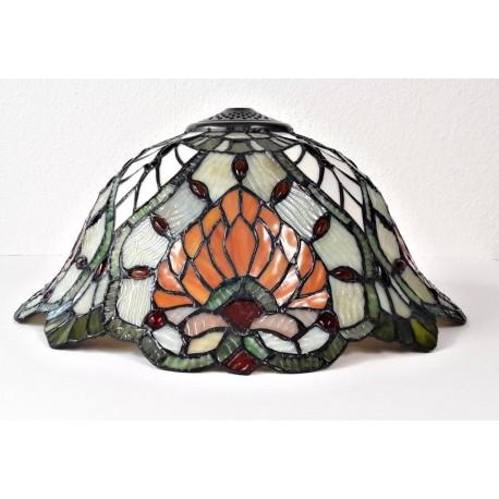 Lampenschirm im Tiffany Stil S40-100
