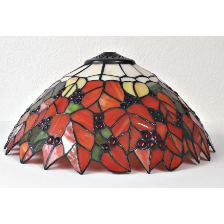 Lampenschirm im Tiffany Stil S40-101