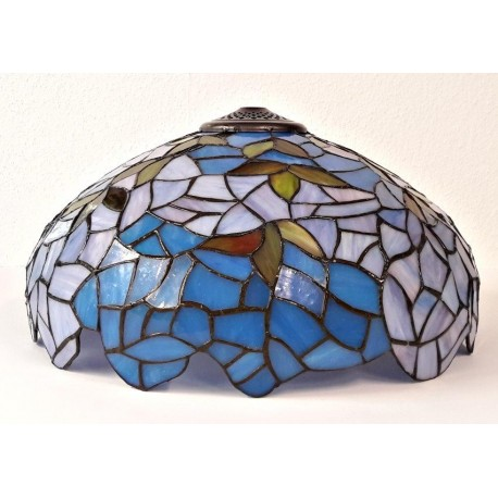 Lampenschirm im Tiffany Stil S40-104