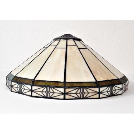 Lampenschirm im Tiffany Stil S40-105