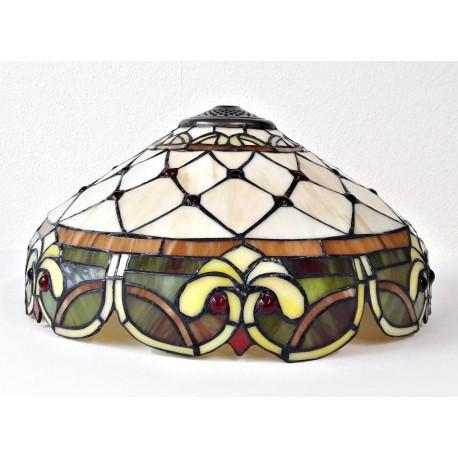 Lampenschirm im Tiffany Stil S40-106