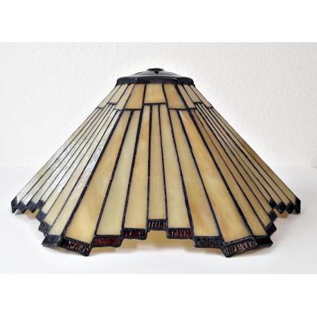 Lampenschirm im Tiffany Stil S40-107