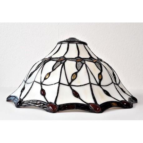 Lampenschirm im Tiffany Stil S40-108