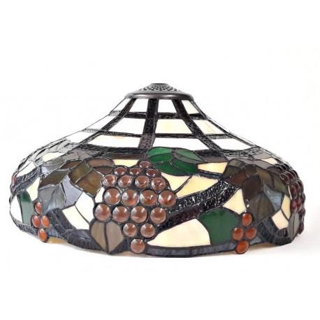 Lampenschirm im Tiffany Stil S40-109
