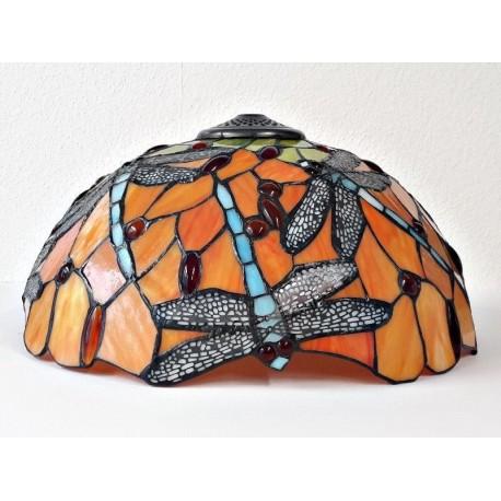 Lampenschirm im Tiffany Stil S40-111