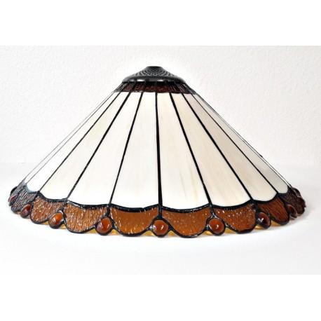 Lampenschirm im Tiffany Stil S40-113