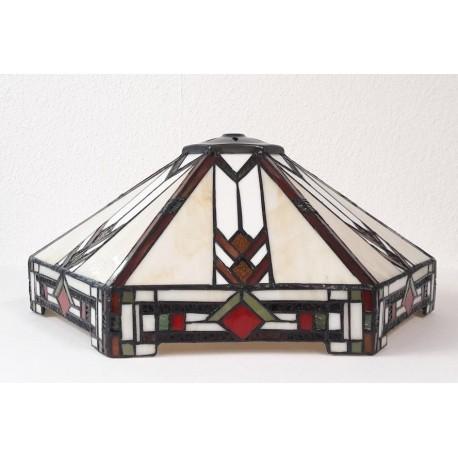 Lampenschirm im Tiffany Stil S40-114