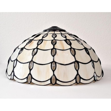 Lampenschirm im Tiffany Stil S40-118