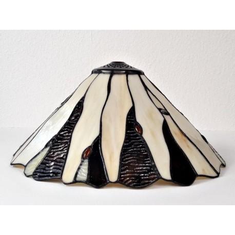 Lampenschirm im Tiffany Stil S40-119