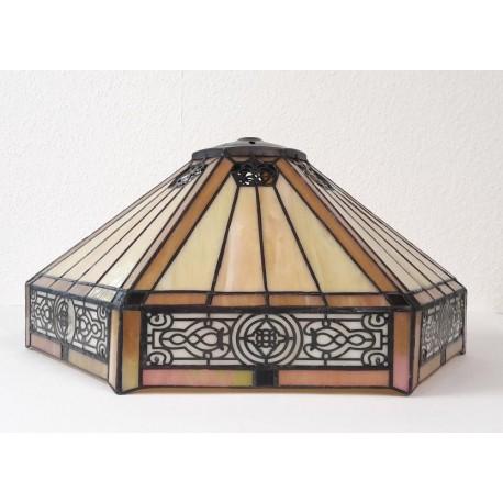 Lampenschirm im Tiffany Stil S40-120