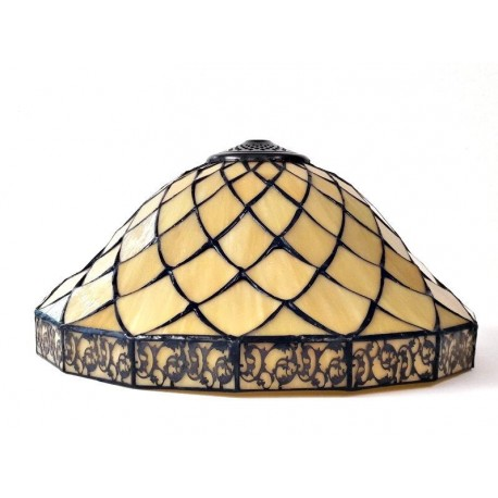 Lampenschirm im Tiffany Stil S40-121