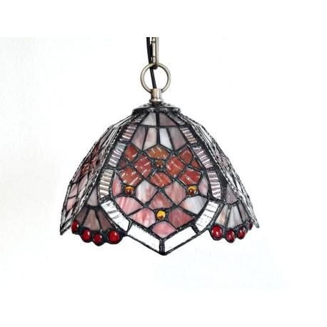 Tiffany Deckenleuchte im Tiffany Stil Deckenlampe F361