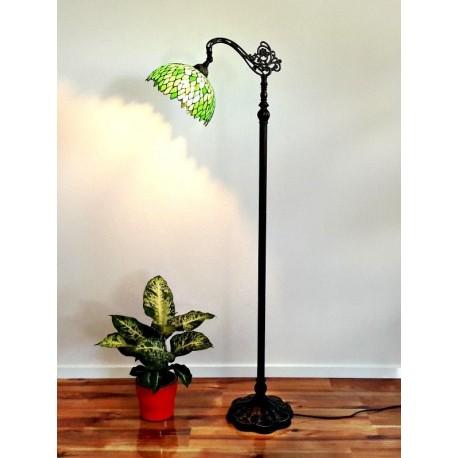 Tiffany Leselampe Stehlampe im Tiffany Stil STF14