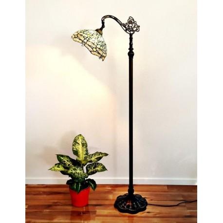 Tiffany Leselampe Stehlampe im Tiffany Stil STF19