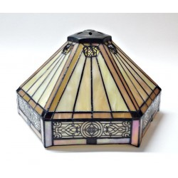 Lampenschirm im Tiffany Stil S30-79