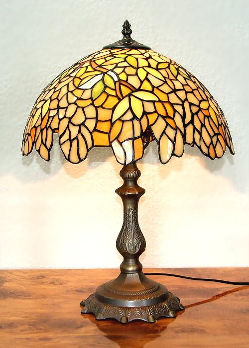 Tiffany Lampe Deckenlampe Tiffanylampe 5418 Klenmusic De