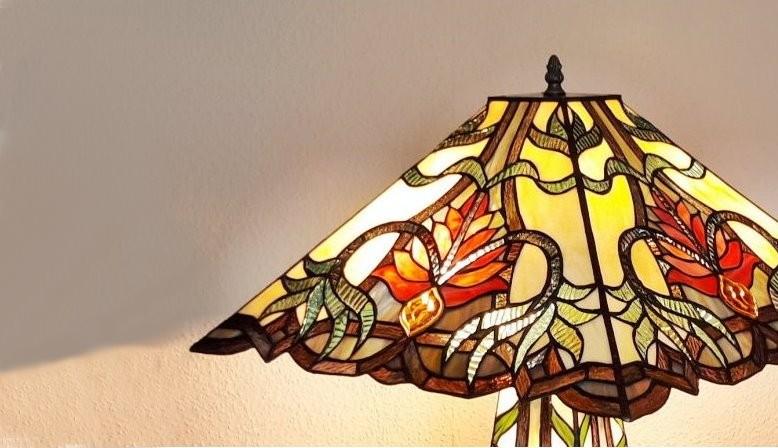 schöne Leuchten von Tiffany-Leuchte.de
